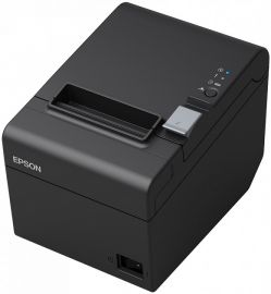 Epson TM-T20III, USB, RS232, 8 dots/mm (203 dpi), cutter, ePOS, black-C31CH51011
