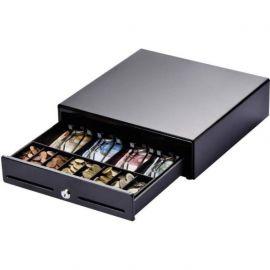 BYPOS EQT-410, electronic, RJ11 Cash Drawer, black-EQT-410-CDB