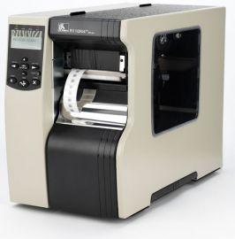 Zebra R110Xi4 RF-ID, High performance industrial RFID printers-BYPOS-1221