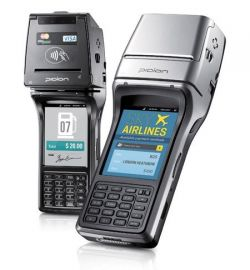 Bluebird BIP1300 mobile payment terminal-BYPOS-98007