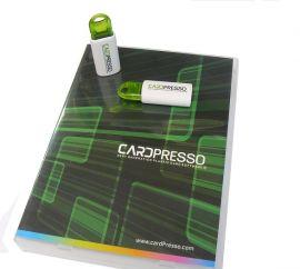 CardPresso XX kaartprinter software