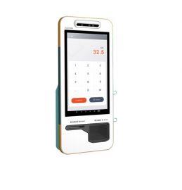 """SUNMI K1 F4600, 2D, 54.61cm (21.5""""), printer, Wlan, BT, Android, White-F4600"""